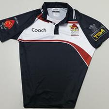 Tenpin Bowling Coaches Shirt
